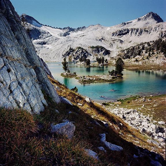 Glacier Peak, Eagle Cap Peak