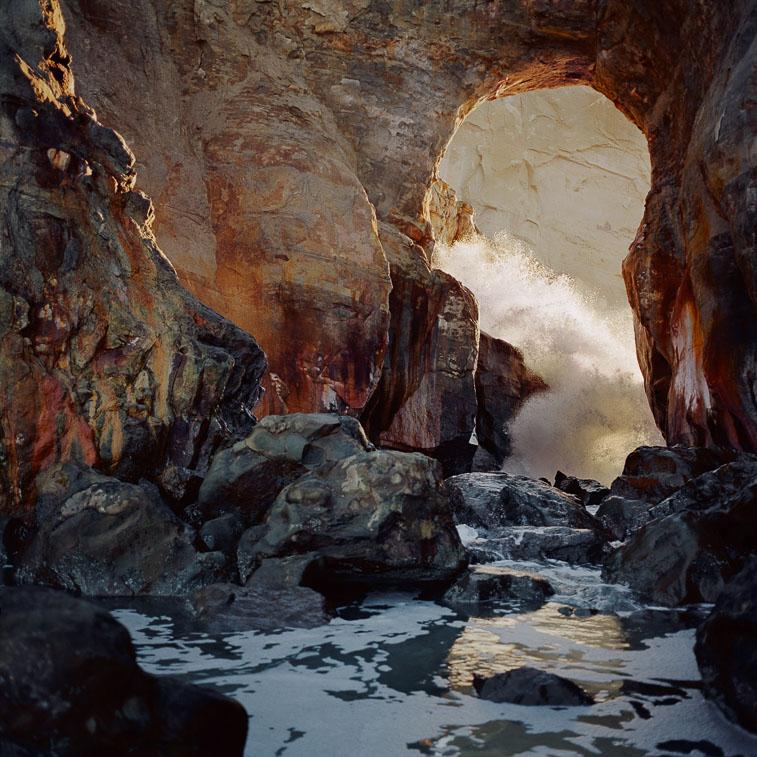 Cape Arch, Cape Kiwanda