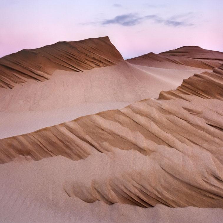 Umpqua Dunes Scenic Area #3, Reedsport, OR Coast
