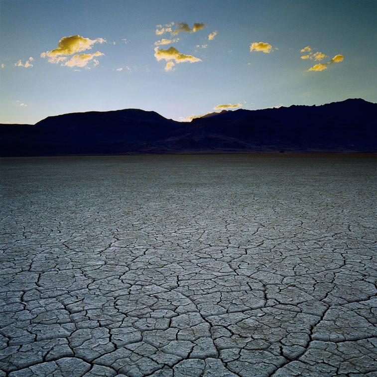 Alvord Desert and Steens Mountain